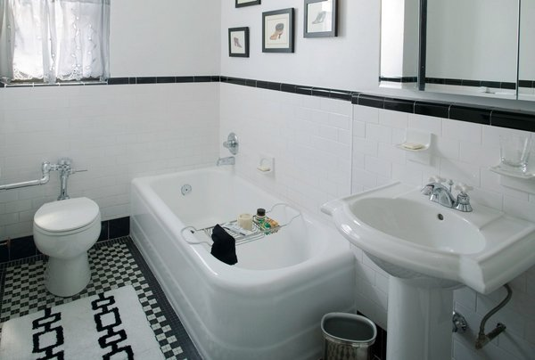 Studio 1 Bathroom Apartment for rent at London Terrace Gardens in New York City, NY