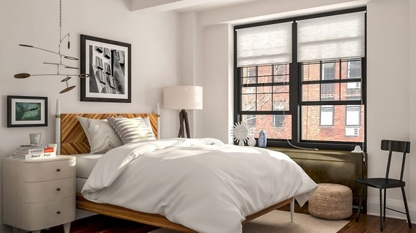3 Bedrooms 2 Bathrooms Apartment for rent at London Terrace Gardens in New York City, NY