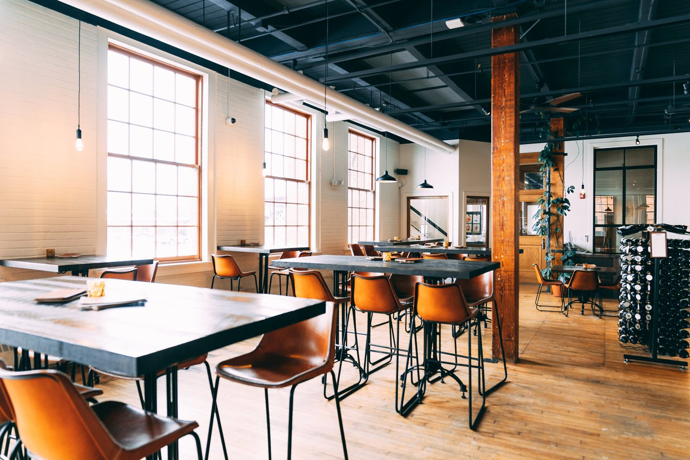 1255 Lofts Apartments Rochester, NY