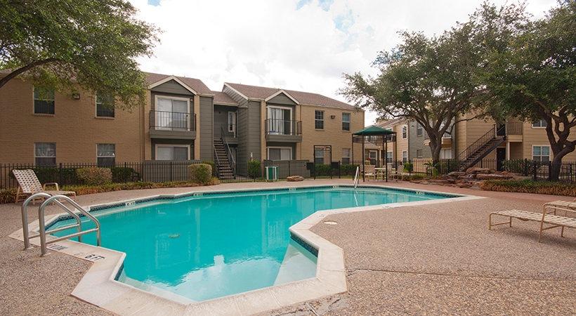 Bridgewater Apartments