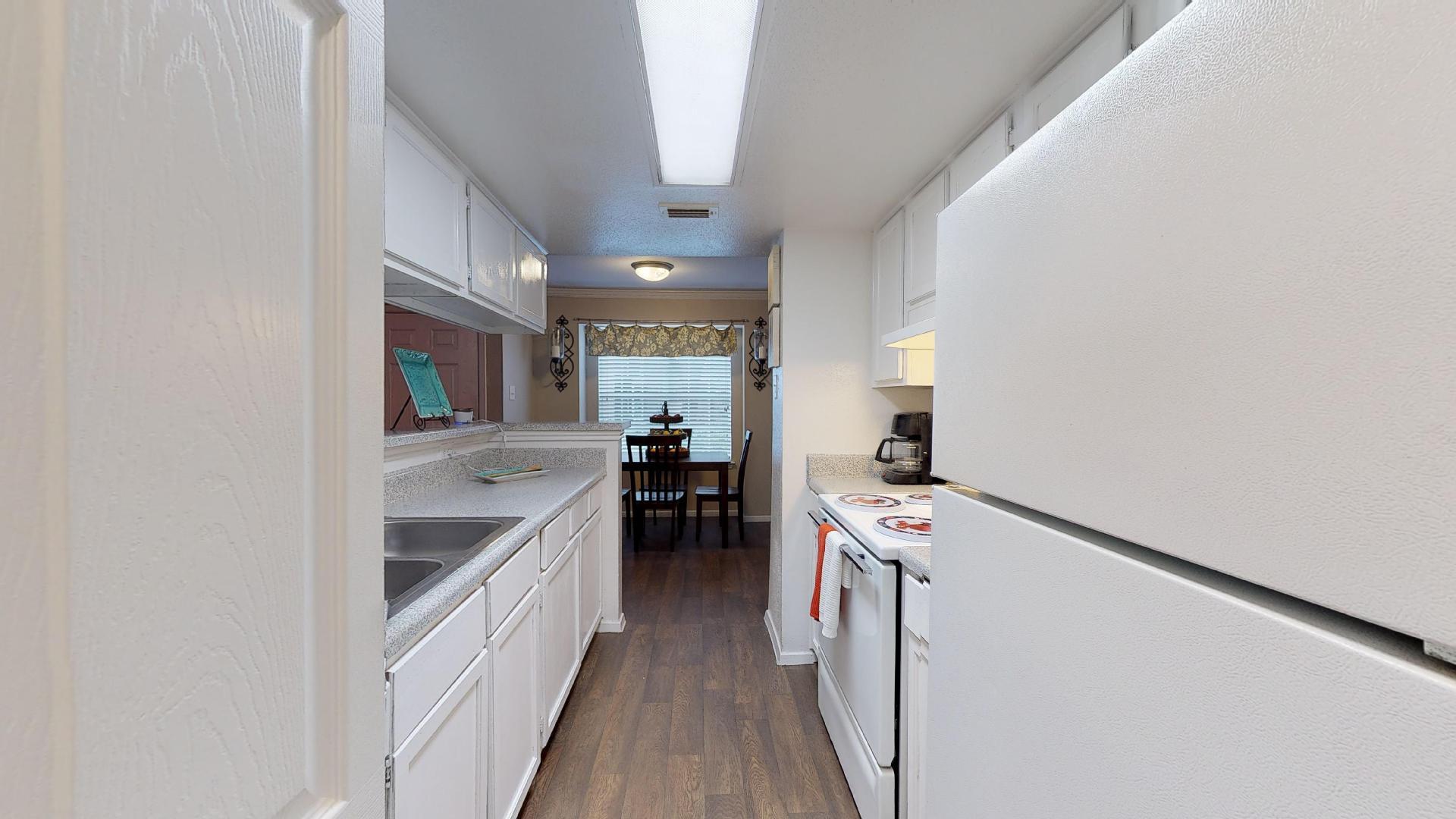 Bridgewater Apartments rental