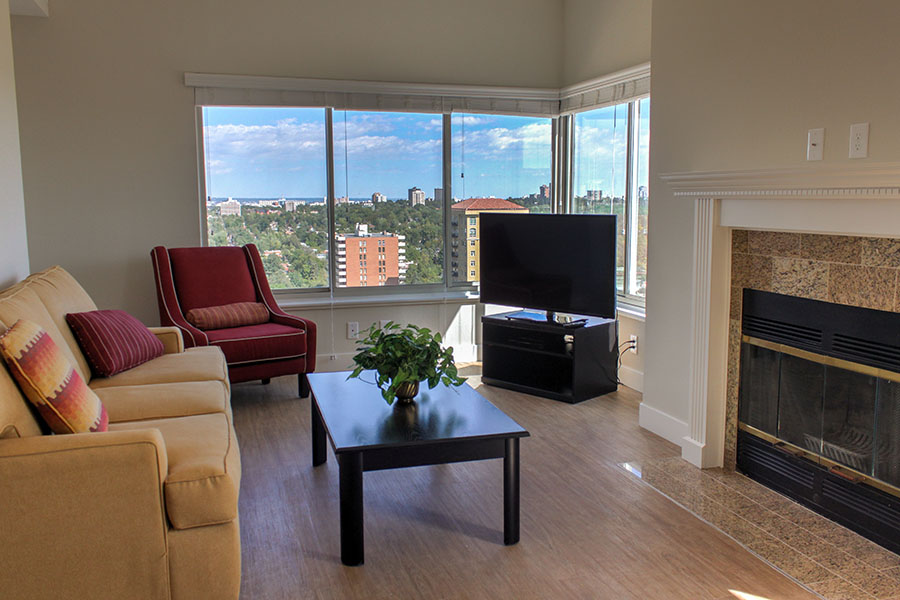 Country Club Towers Apartments