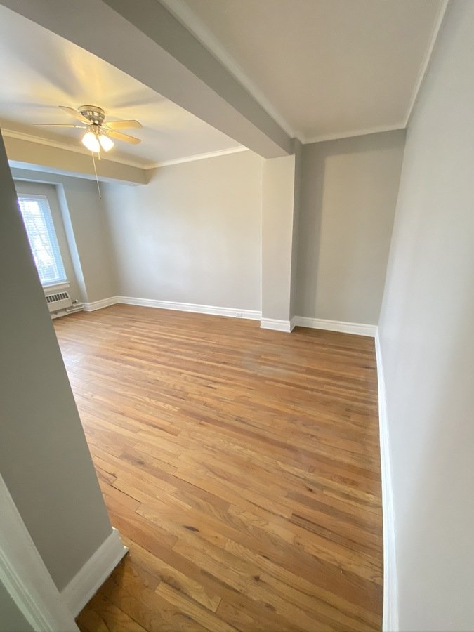 1 Bedroom 1 Bathroom Apartment for rent at The Norman in Denver, CO