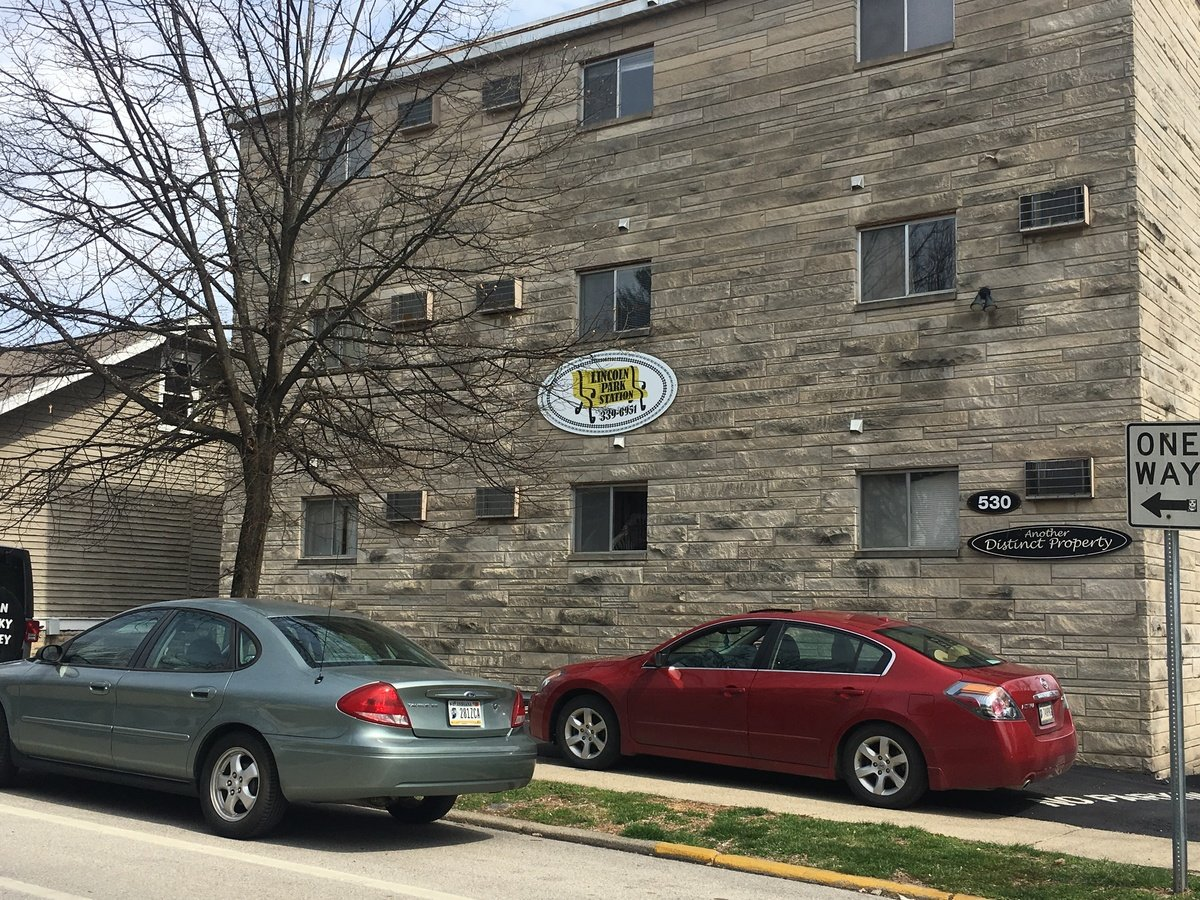 1 Bedroom 1 Bathroom Apartment for rent at Lincoln Park Station in Bloomington, IN