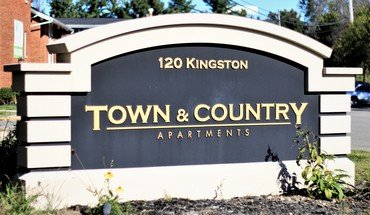 Town & Country Apartment for rent in Bloomington, IN