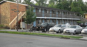 Campus Apartments Apartment for rent in Bloomington, IN