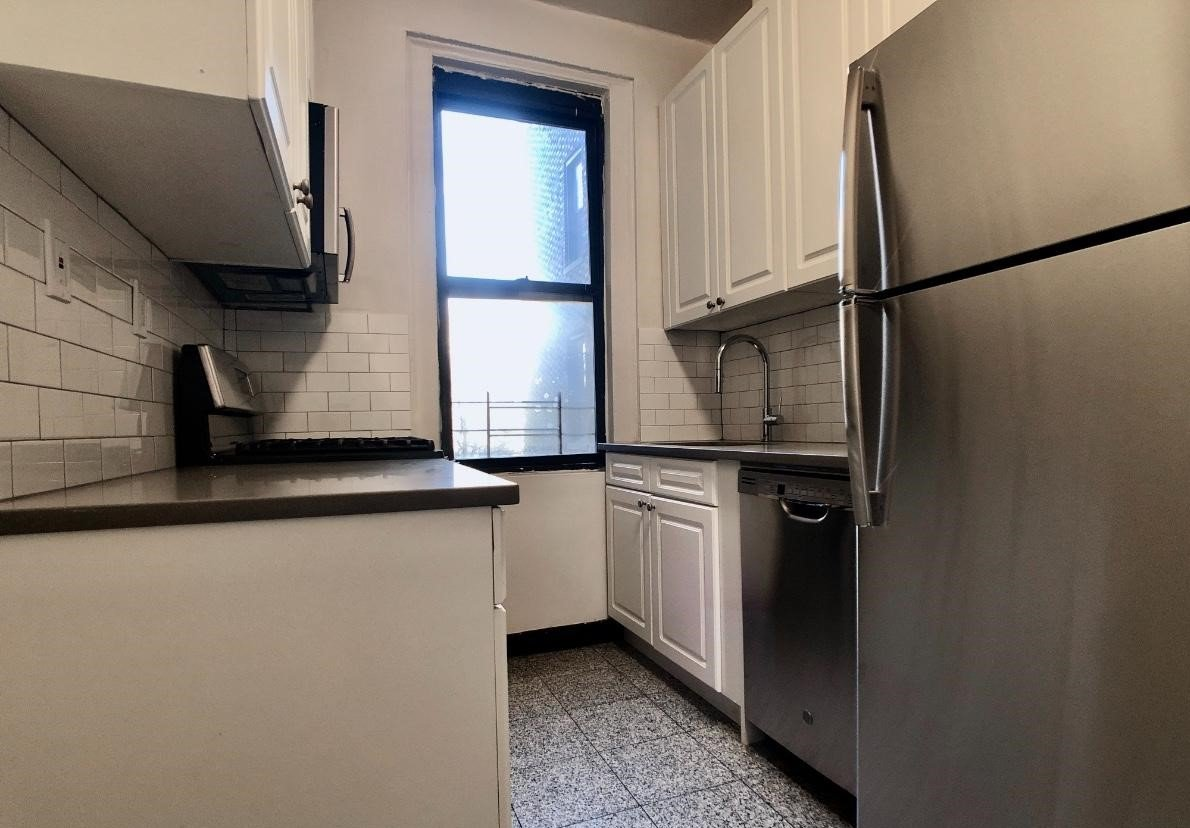 3 Bedrooms 1 Bathroom Apartment for rent at 652 West 163rd St in New York, NY