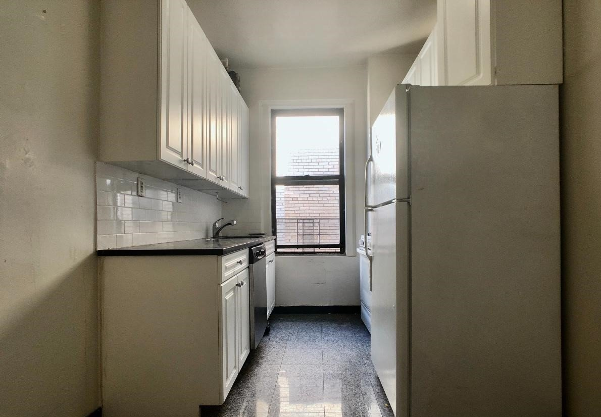 1 Bedroom 1 Bathroom Apartment for rent at 652 West 163rd St in New York, NY