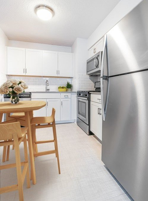 4 Bedrooms 2 Bathrooms Apartment for rent at 3333 Broadway in New York, NY