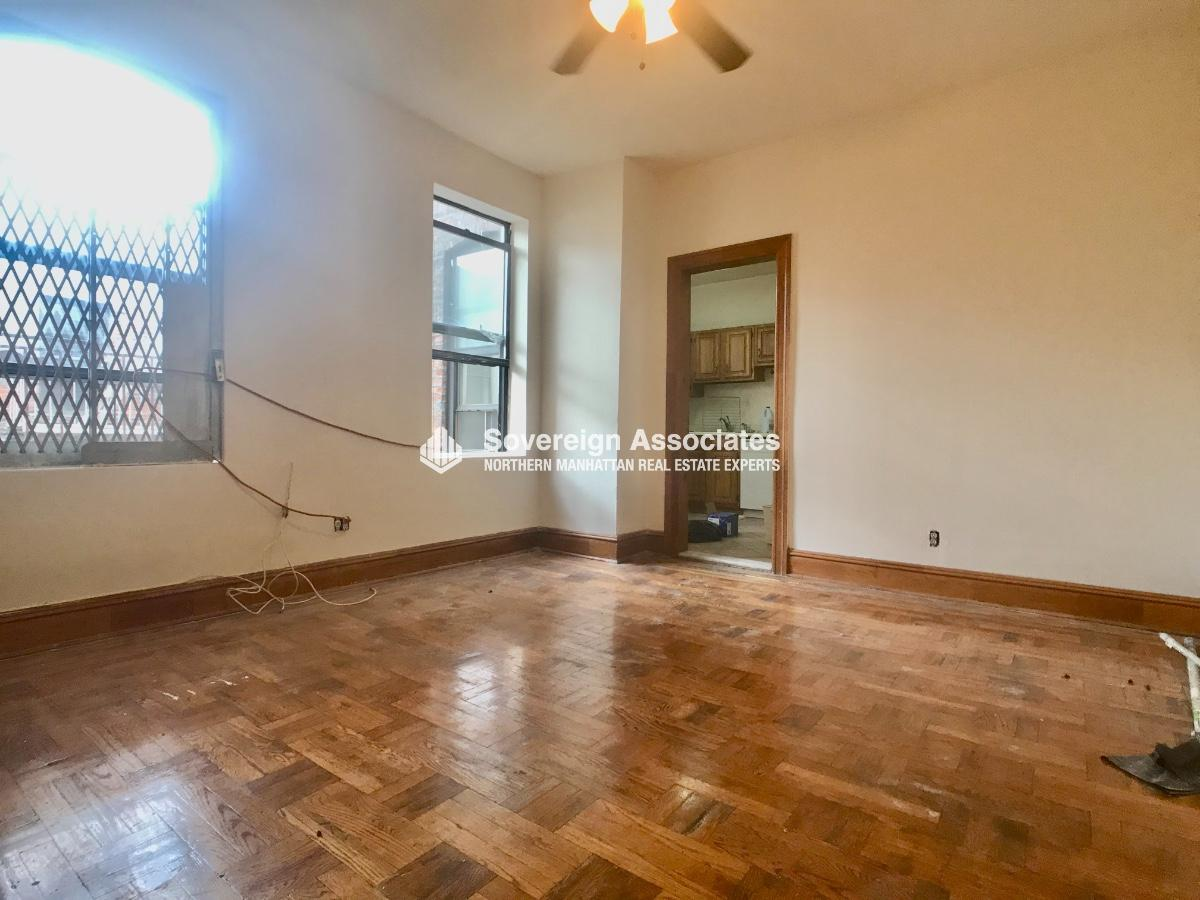 1 Bedroom 1 Bathroom Apartment for rent at 64 West 108th Street in New York, NY