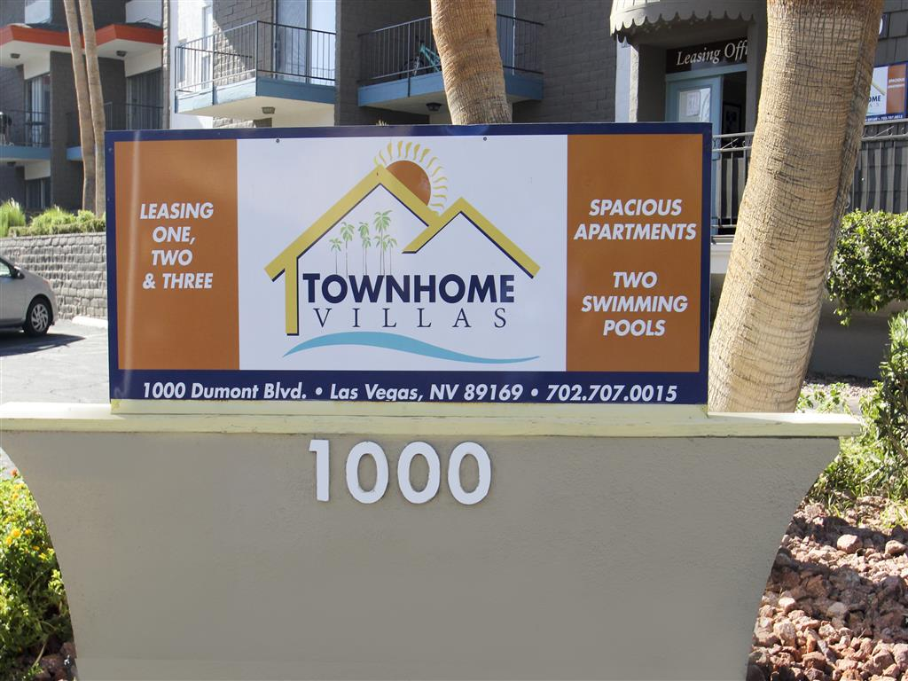 Townhome Villas