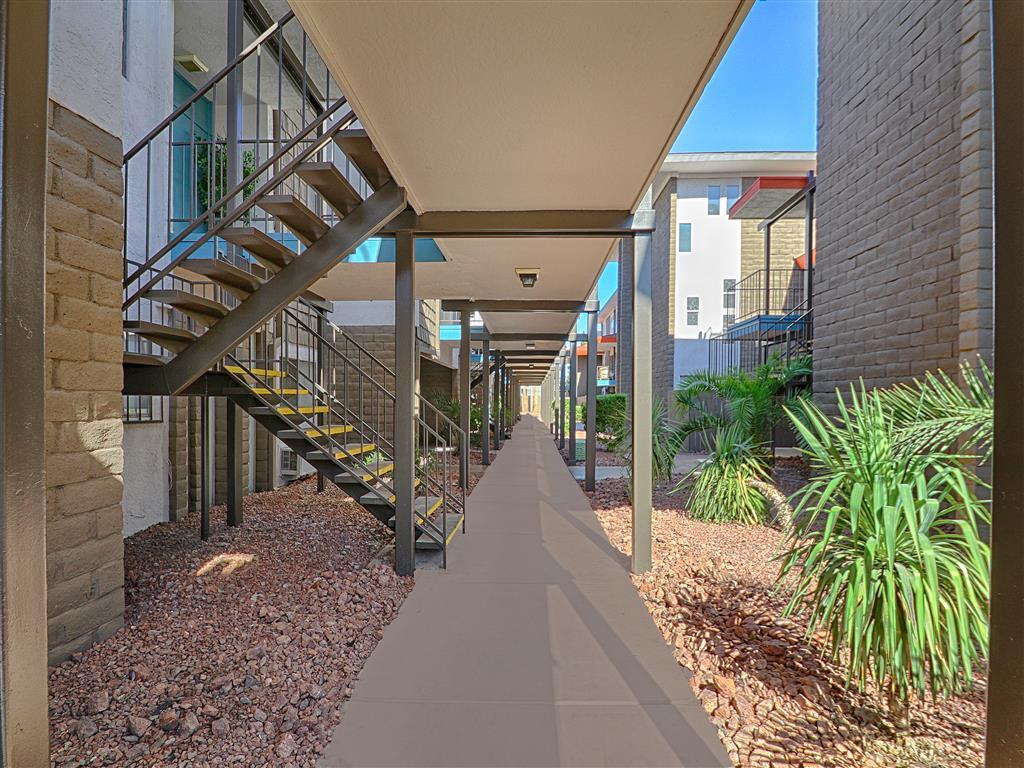 Townhome Villas rental