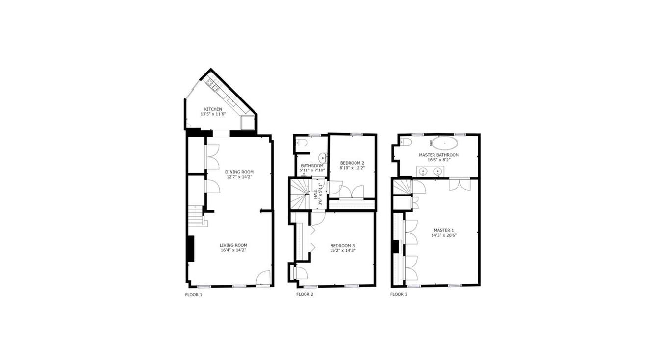 1 Bedroom 1 Bathroom House for rent at 120 W Wildey St in Philadelphia, PA