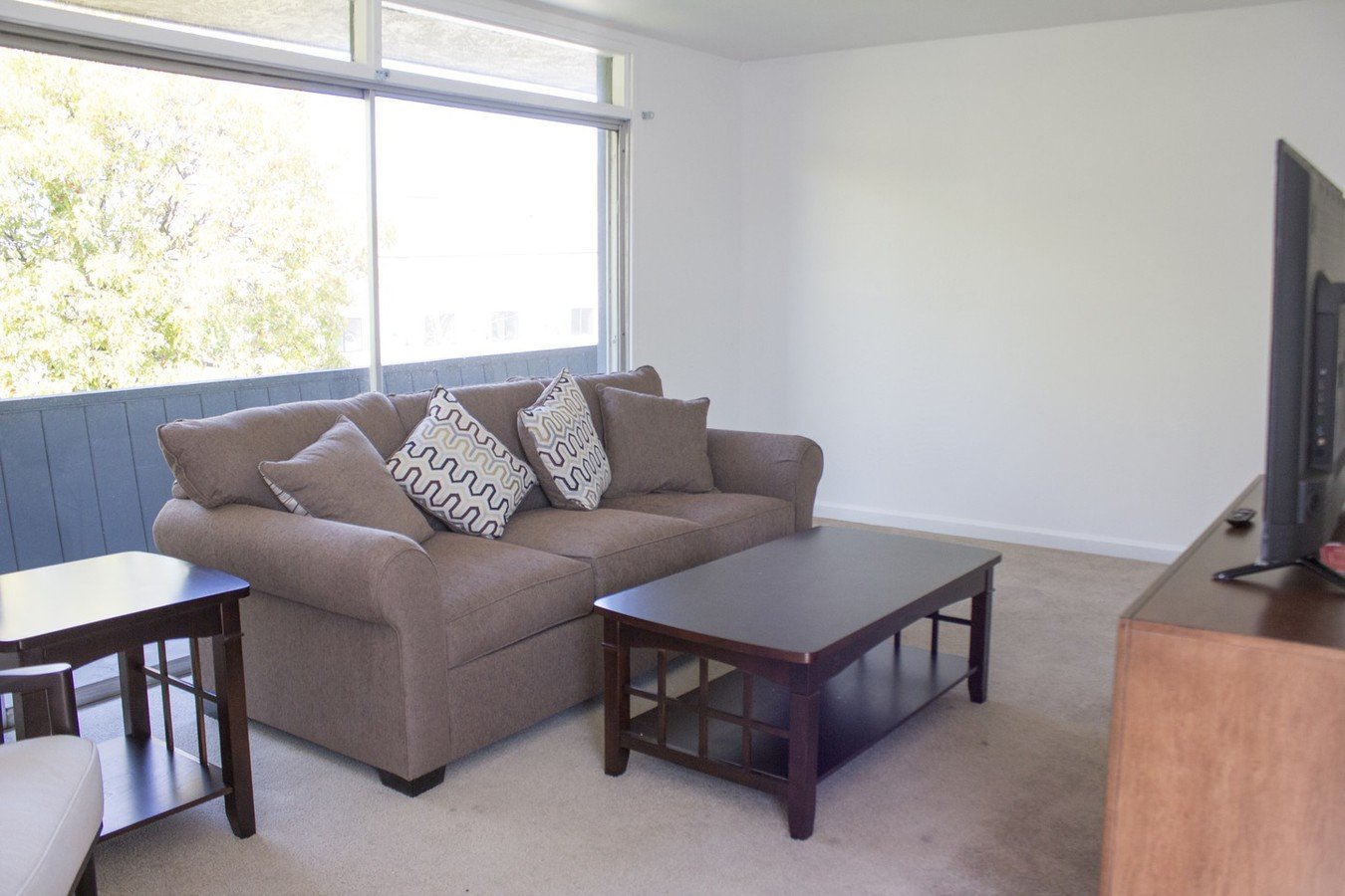 1 Bedroom 1 Bathroom Apartment for rent at 1407 Eighth St in Berkeley, CA