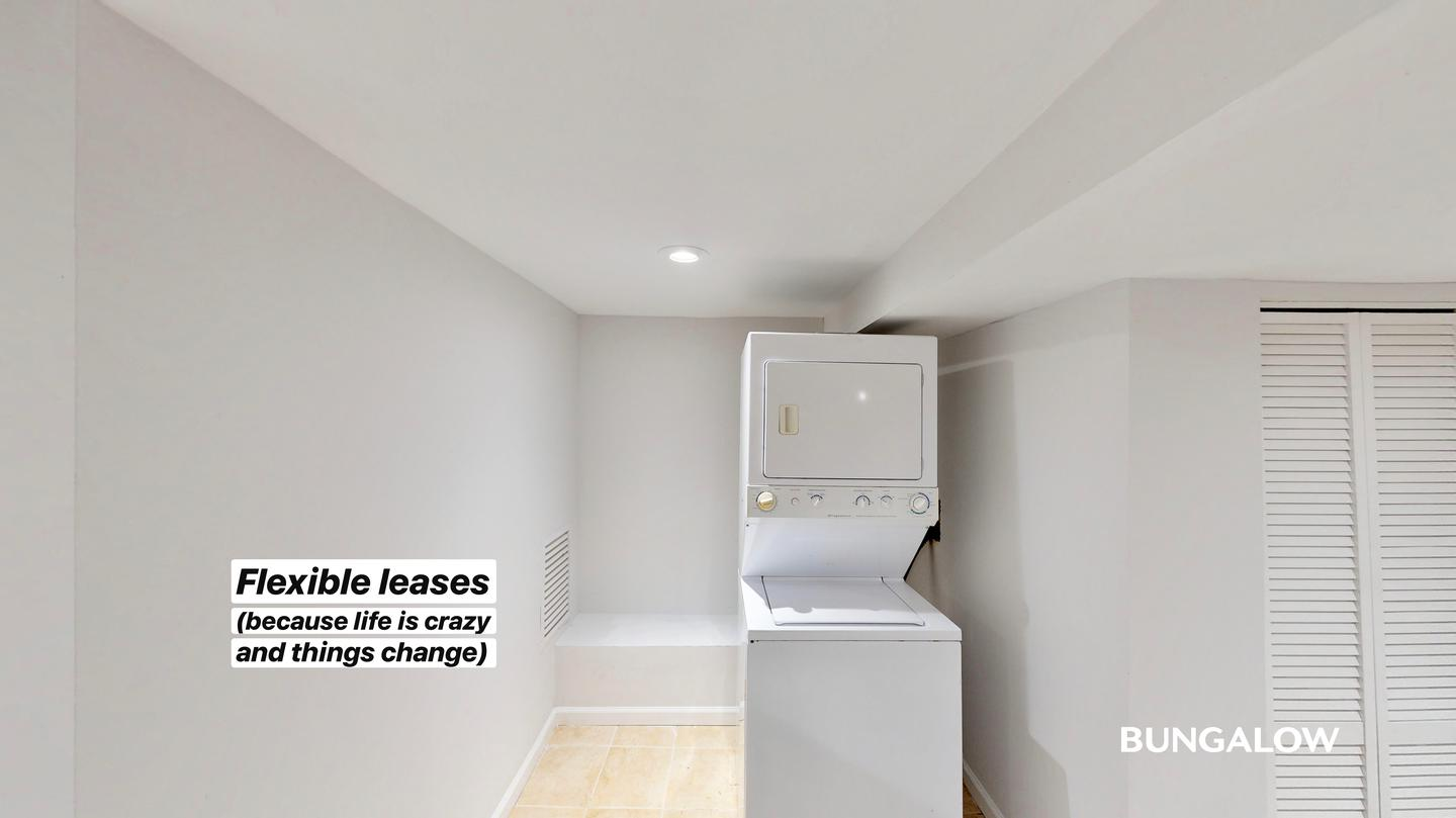 Private Bedroom In Stately Columbia Heights Townhome Near Green And Yellow Lines rental