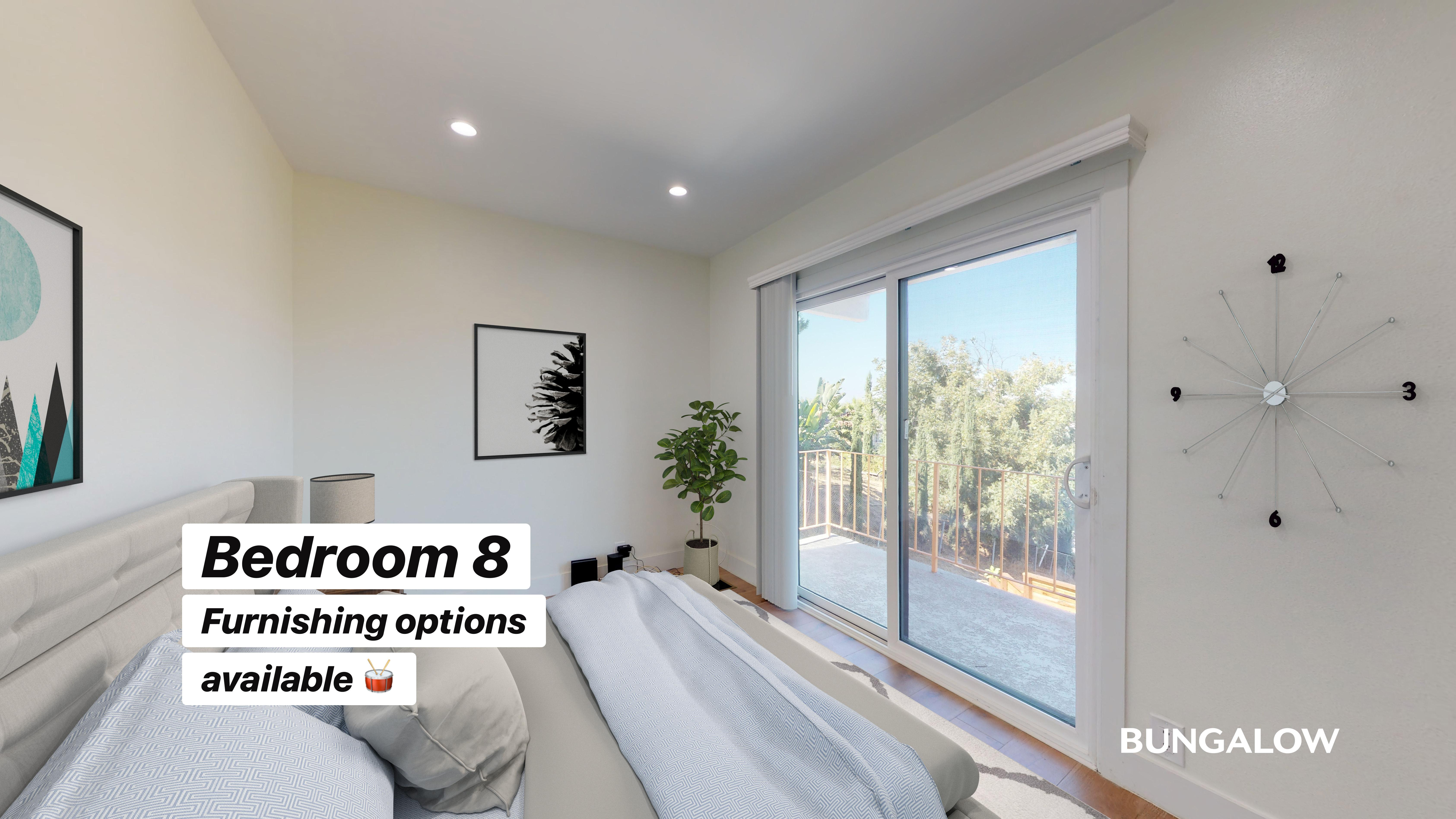 Private Room In Spacious Glassell Park Home With Amazing City Views photo