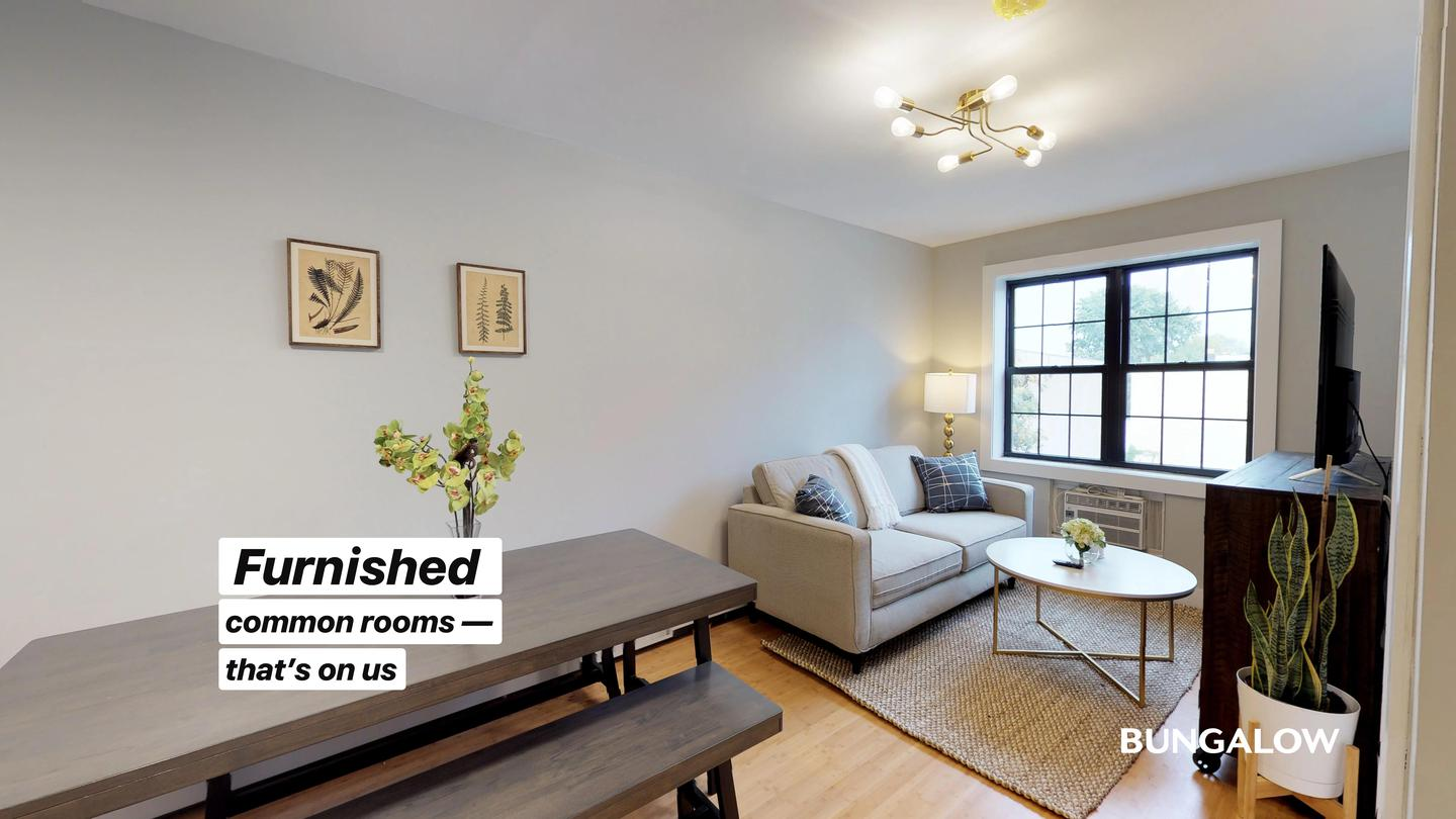 Private Bedroom in Gorgeous Crown Heights Home Near Fulton Park for rent