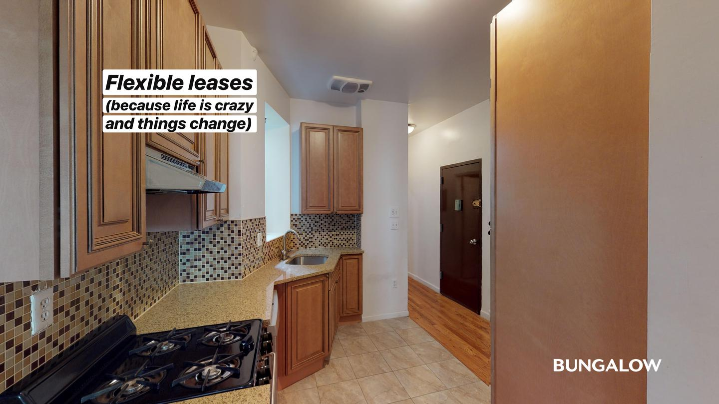 Private Room In Bright Williamsburg Flat Near Marcy Avenue Station photo