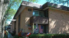 Similar Apartment at Oklahoma Manor