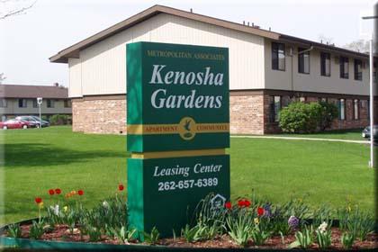 Kenosha Gardens