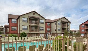 Campus Lodge Apartment for rent in Columbia, MO