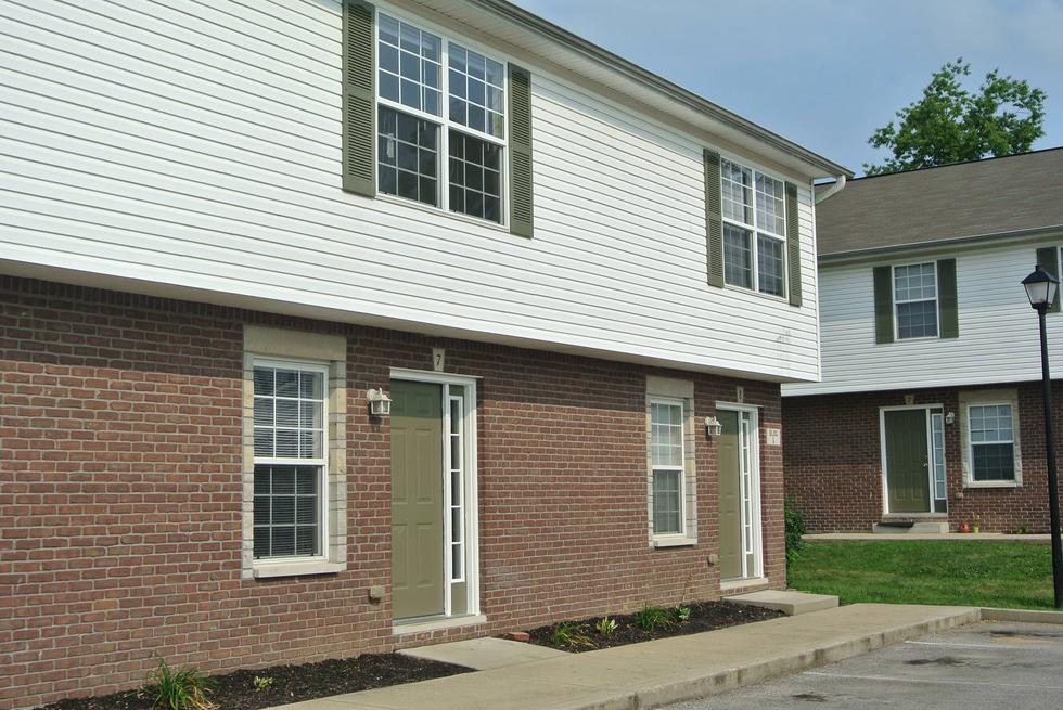 Axis812 Townhomes