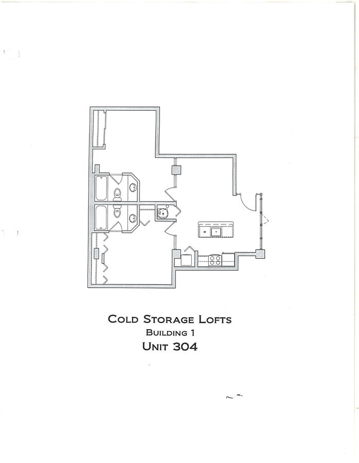 2 Bedrooms 2 Bathrooms Apartment for rent at Cold Storage I in Richmond, VA