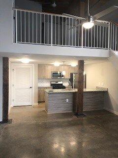 1 Bedroom 1 Bathroom Apartment for rent at The Cooperage in Richmond, VA
