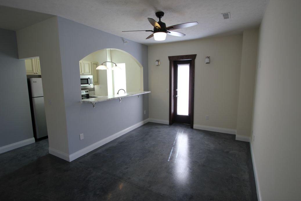 1 Bedroom 1 Bathroom Apartment for rent at Scholar's Rooftop in Bloomington, IN