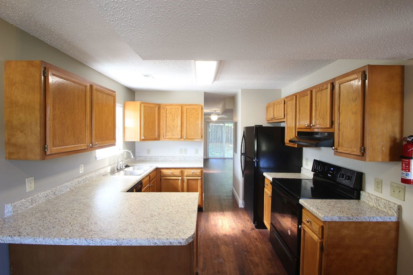 3 Bedrooms 3 Bathrooms Apartment for rent at Summerhouse At Indiana in Bloomington, IN