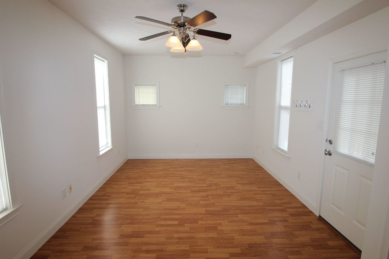 1 Bedroom 1 Bathroom Apartment for rent at Covenanter Hill Neighborhood District in Bloomington, IN