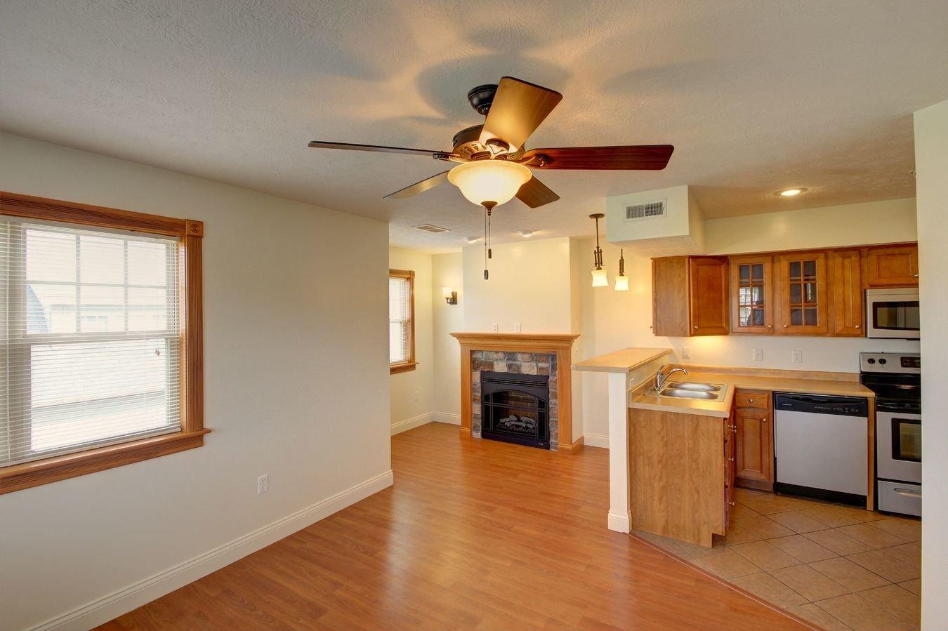 1 Bedroom 1 Bathroom Apartment for rent at Meadowcreek Neighborhood in Bloomington, IN