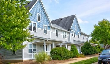 Covenanter Hill Neighborhood District Apartment for rent in Bloomington, IN