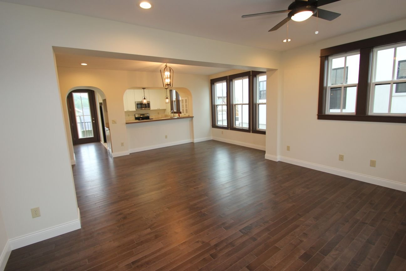 3 Bedrooms 2 Bathrooms Apartment for rent at Verona Park in Bloomington, IN