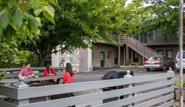 Scholar's Rock Studio Apartments Apartment for rent in Bloomington, IN