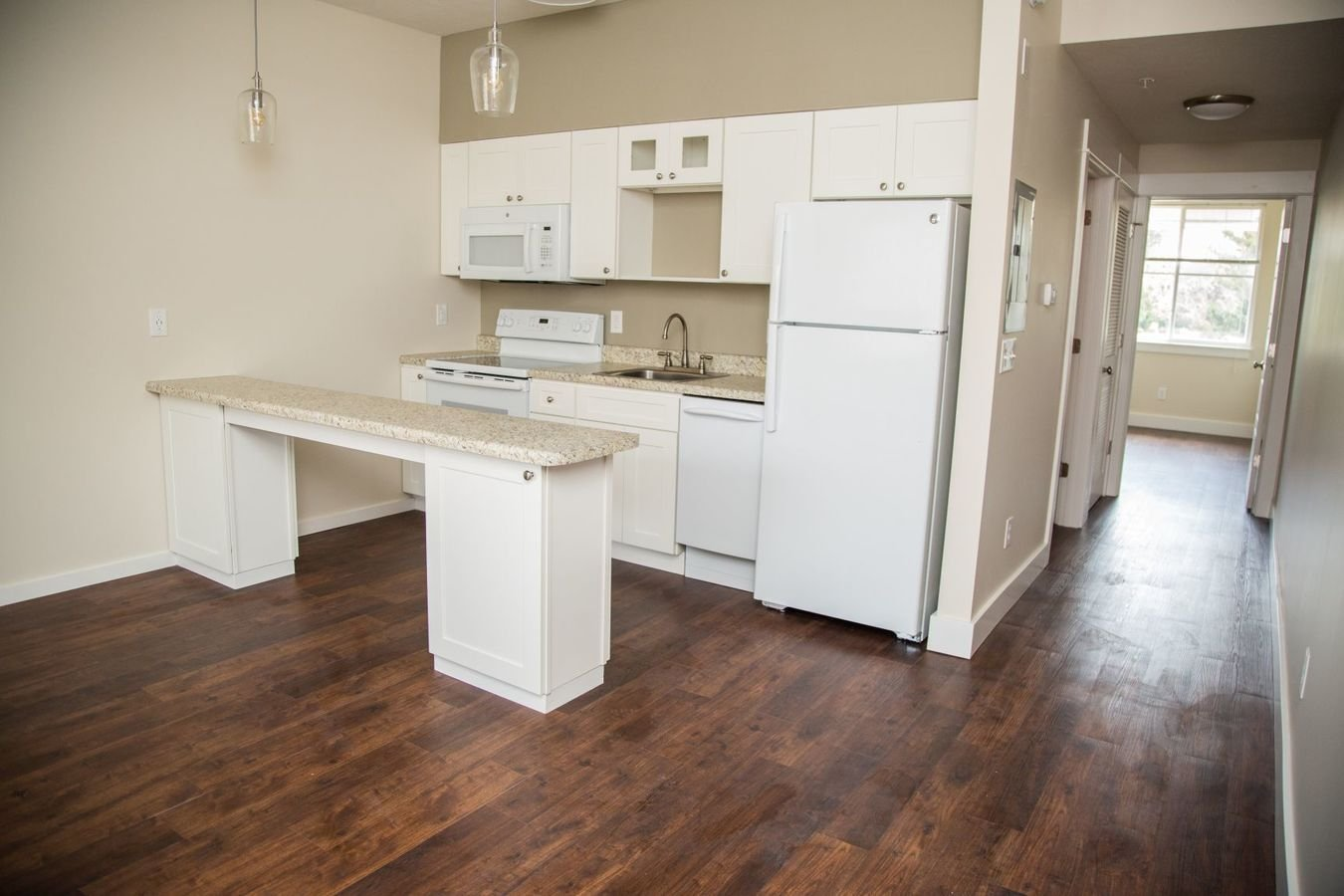 Studio 1 Bathroom Apartment for rent at Summerhouse At Indiana in Bloomington, IN