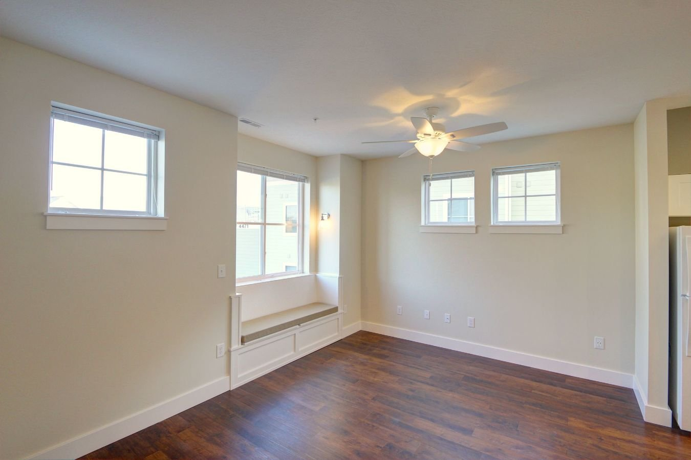 2 Bedrooms 2 Bathrooms Apartment for rent at Summerhouse At Indiana in Bloomington, IN