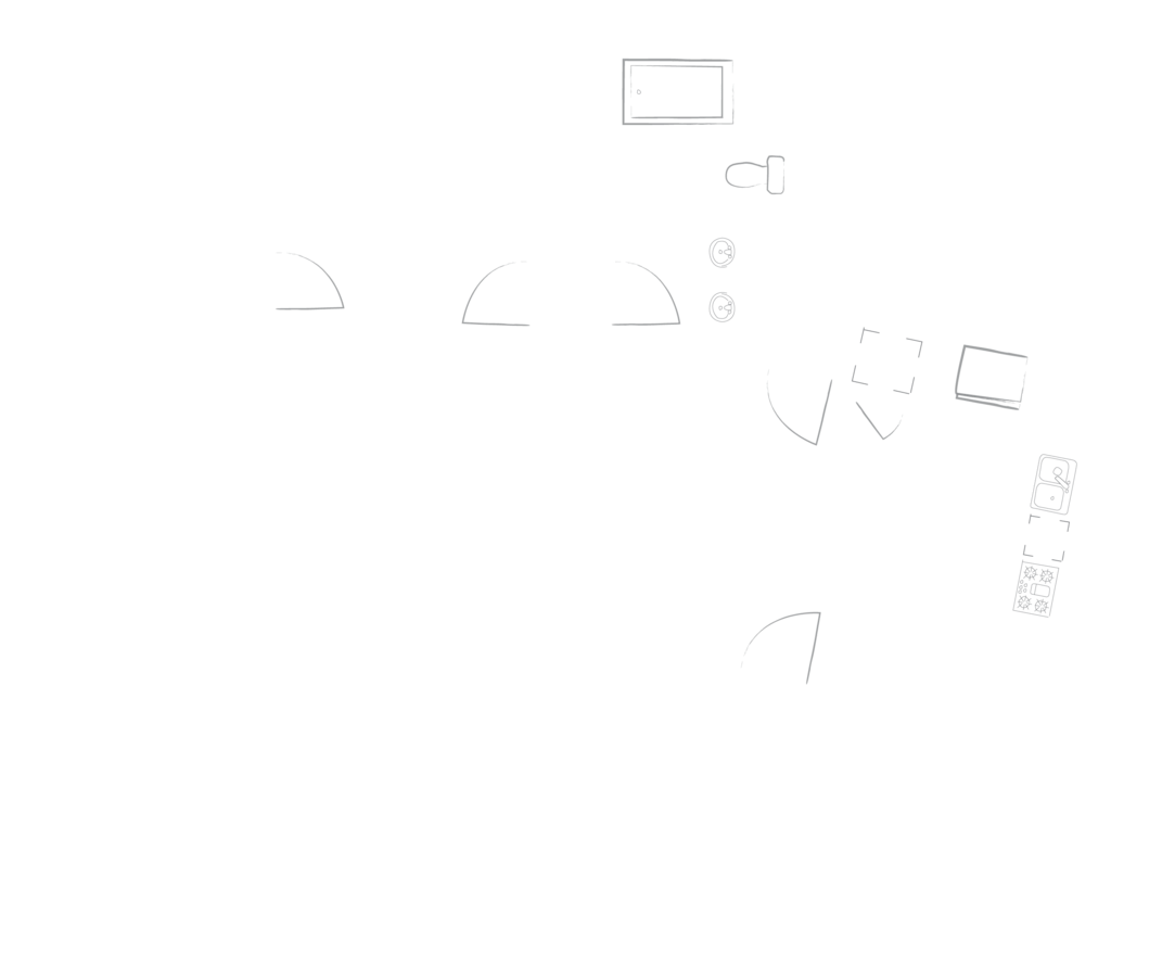 1 Bedroom 1 Bathroom Apartment for rent at Vici in San Diego, CA