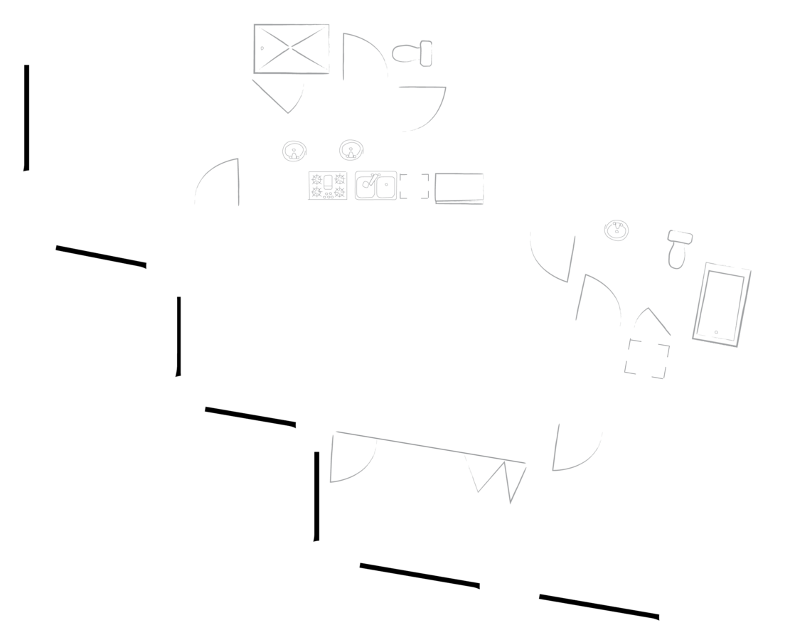 2 Bedrooms 2 Bathrooms Apartment for rent at Vici in San Diego, CA