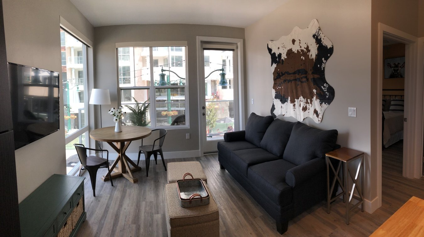 1 Bedroom 1 Bathroom Apartment for rent at Amo in San Diego, CA