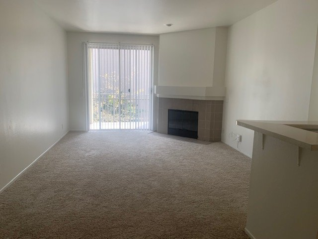 2 Bedrooms 2 Bathrooms Apartment for rent at River Front in San Diego, CA