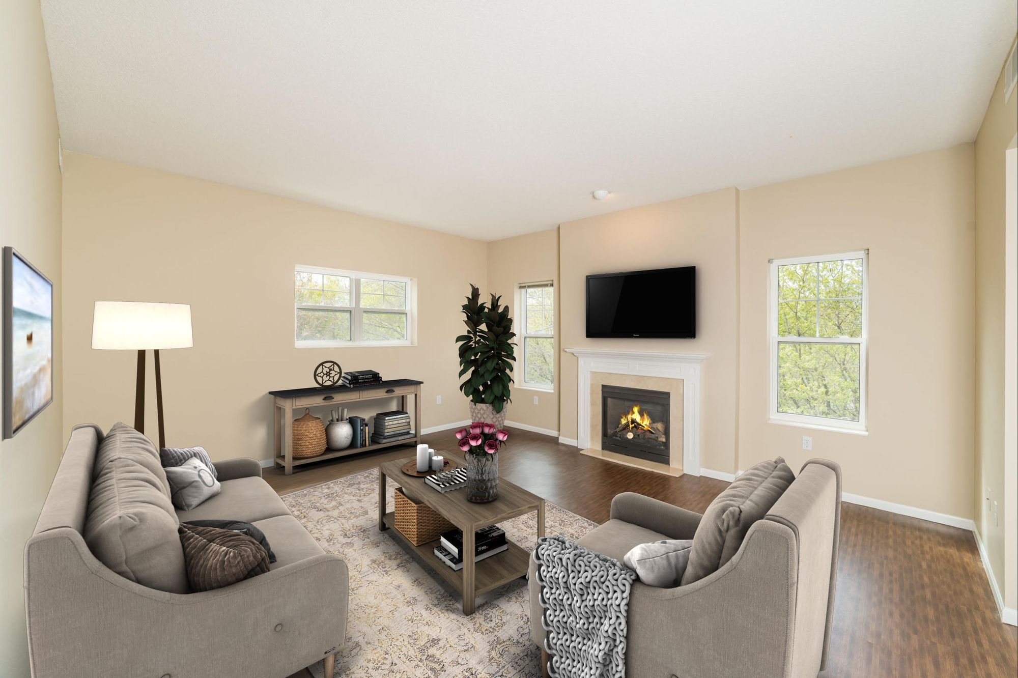 Apartments Near Minnesota Lake Hazeltine Woods for Minnesota Students in , MN