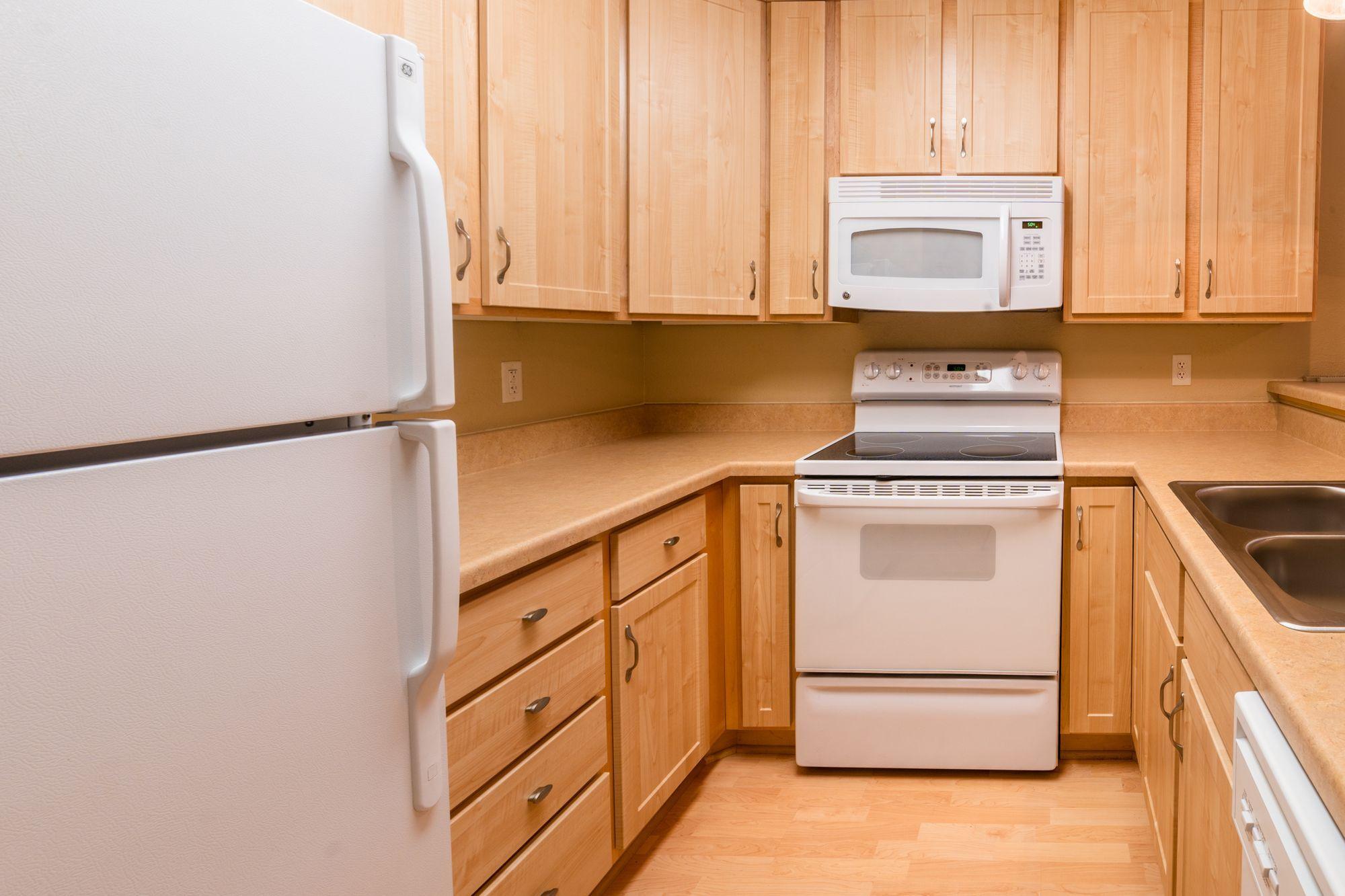 Maple Ridge Apartments photo