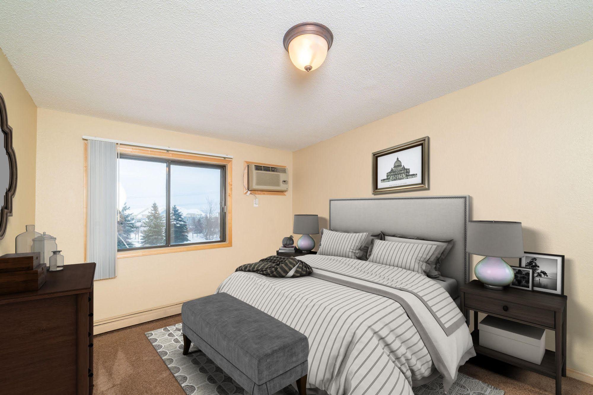 Maple Ridge Apartments