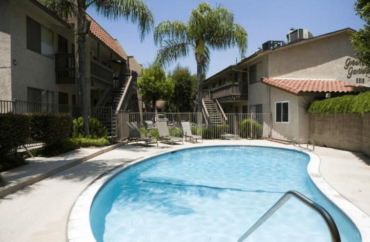 Greentree Gardens Apartments San Bernardino Ca