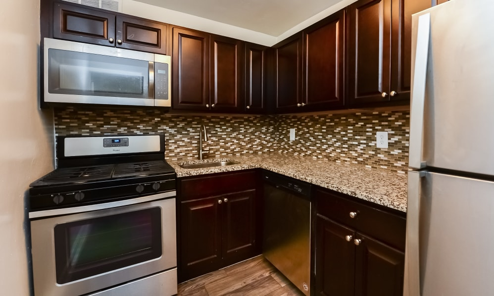 Parkview at Collingswood Apartment Homes rental
