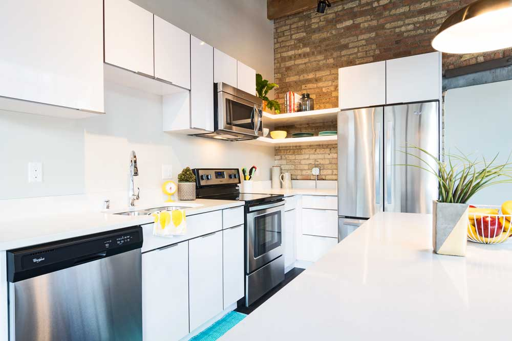 Apartments Near Bryant & Stratton 213 Broadway Lofts for Bryant & Stratton College Students in Milwaukee, WI