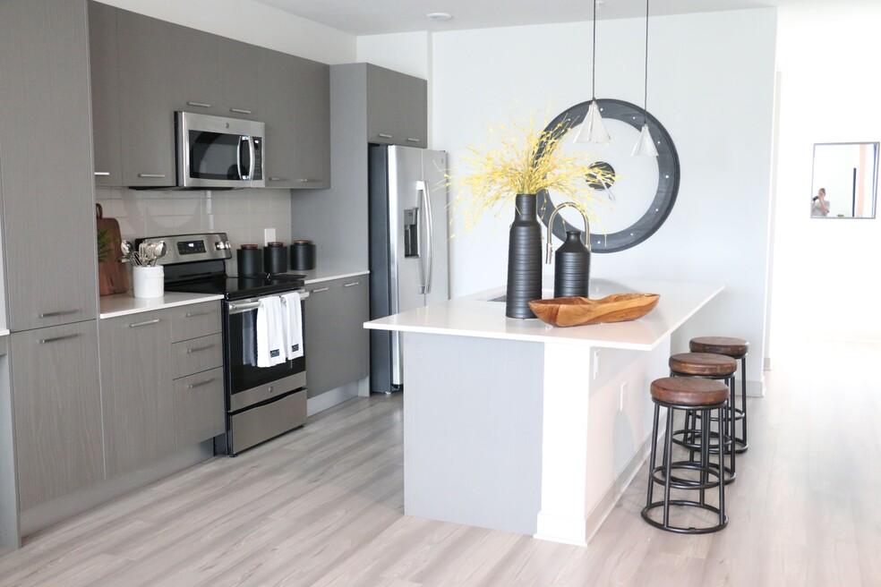 Urbon Apartment Homes