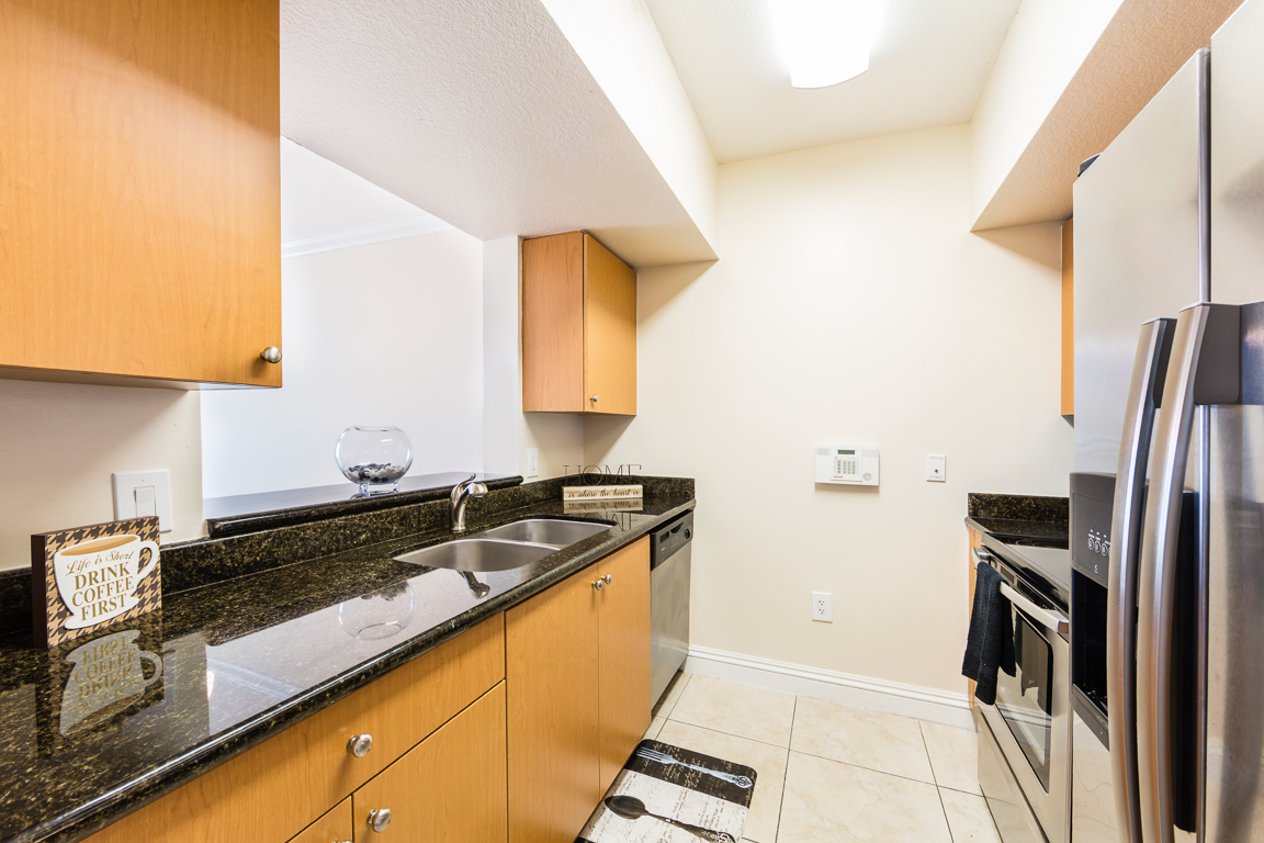 Somerset Tower for rent