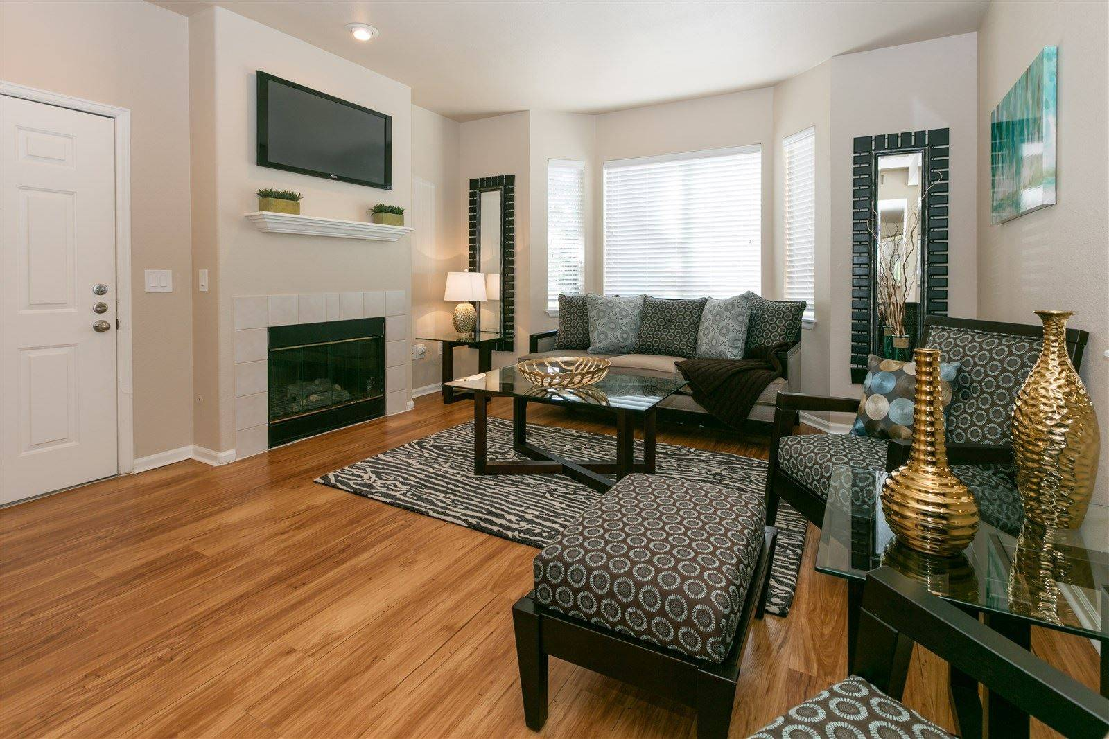 The Legacy Apartments for rent